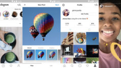 "New ""Lite"" version of Instagram is now available"