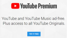 YouTube Music and YouTube Premium launch in 17 countries