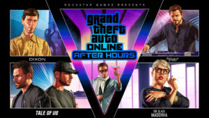 Early look: After Hours could be the best GTA V update yet