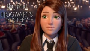 A beginner guide to Harry Potter: Hogwarts Mystery