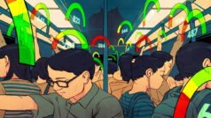 "VR and drug addicts: China's real-life ""Clockwork Orange"""