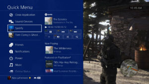 How to customize your gaming background music on PS4