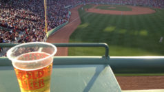 Baseball breakthrough: Use your iPhone to order a beer to your seat