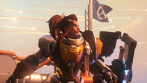 3 ways to get better at Overwatch