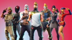 What's New In Fortnite Season 5