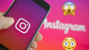 Instagram Stories users embarrassed by new questions feature