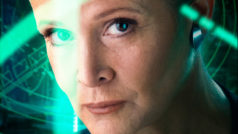 Star Wars IX: Carrie Fisher returning as General Leia