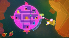Bringing back couch play: 5 amazing indie co-op games