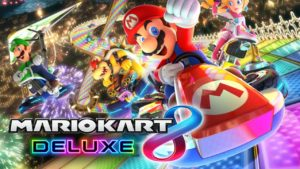 Nintendo announces future updates to Mario Kart 8 Deluxe: Here's what we'd like to see