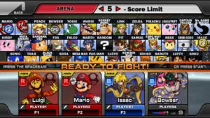 The 4 best games like Super Smash Bros. on PC