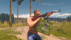 Why Battle Royale fans need to play this hilarious game