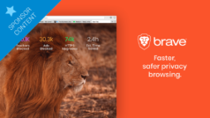Fight censors and hackers with Brave's new Private Tabs with Tor