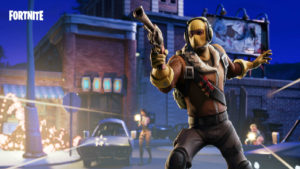 The Complete Fortnite Weapons Guide: Pistols