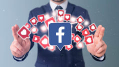 Facebook is expanding into strange new territories