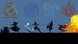 5 games that scratch our Avatar Last Airbender itch