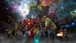 What we can expect in Avengers 4 (if it's anything like the comics)