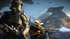 What's new: Fall update for EA Star Wars: Battlefront II