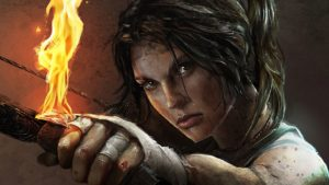 Get ready for a new Tomb Raider board game