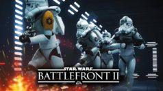 Check out EA Battlefront II's awesome new modes