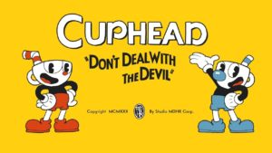 Top 5 games Cuphead fans will love