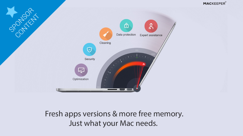How to make your Mac faster and stronger