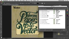 How to add fonts to Photoshop