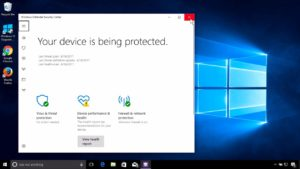 Windows Defender: Can it protect your PC?