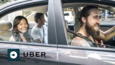 Uber is getting tough on users with low ratings