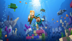 Here's why you should come back to Minecraft