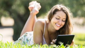 Top 5 e-reader apps