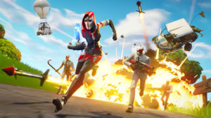 How to master Fortnite's Getaway Mode
