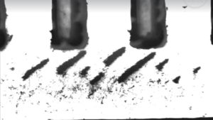 Watch: Swarm of millions of nanobots controlled by magnets