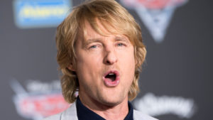 Watch: Supercut of every Owen Wilson 'Wow' since 1996