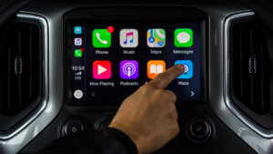 Waze finally arrives for Apple CarPlay