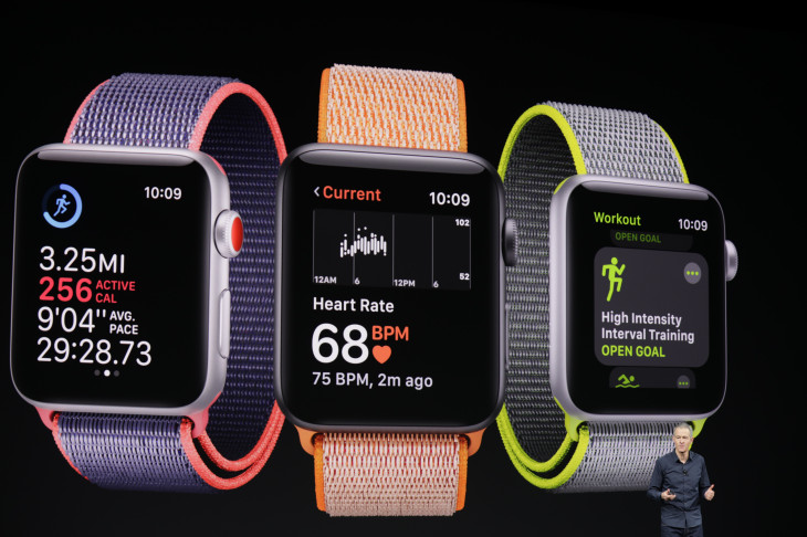 the new S4 has a plethora of features for health and wellness