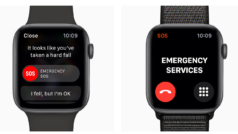 How to use Emergency SOS on your Apple Watch S4