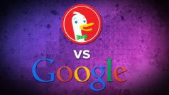 Protect your privacy, choose this search engine over Google