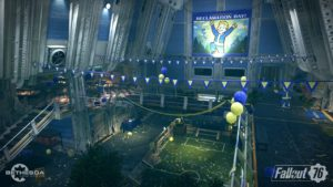 Play the Fallout 76 beta on October 23