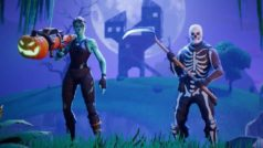 Fortnite reveals 'Fortnitemares' Halloween event