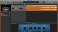 How to use Garageband to edit songs