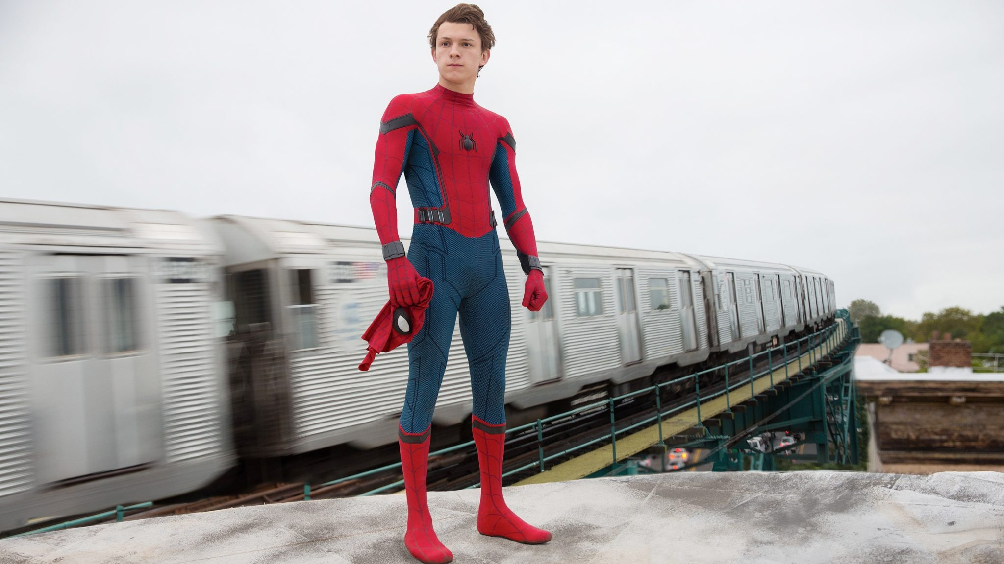Expect Spider-Man to be taken through personal hardships in Far From Home