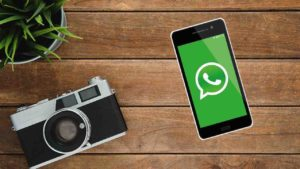 WhatsApp tests a new 'vacation mode'