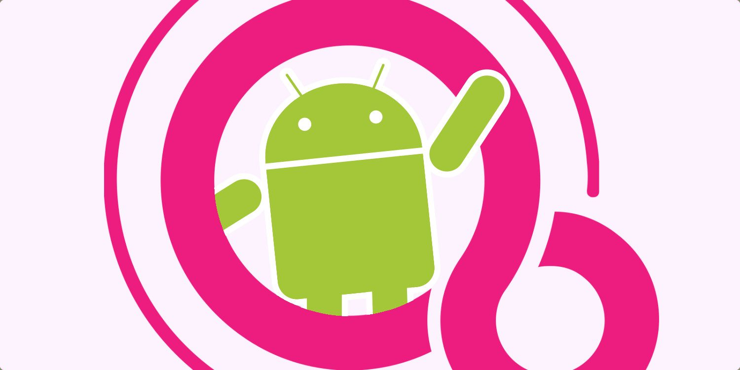 Can this really replace the monolithic Android?