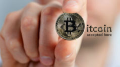 5 popular companies that already accept Bitcoin