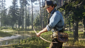 How to master hunting in Red Dead Redemption 2