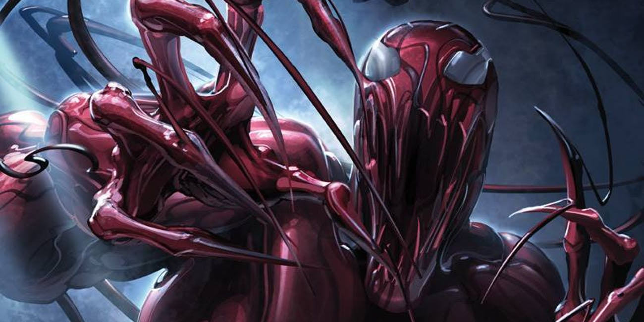 Please do Carnage right