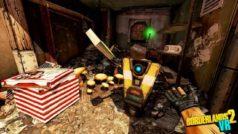 Borderlands 2 comes to PlayStation VR