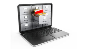 How to access weird computer file formats
