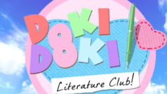 Best games for Doki Doki Literature Club fans