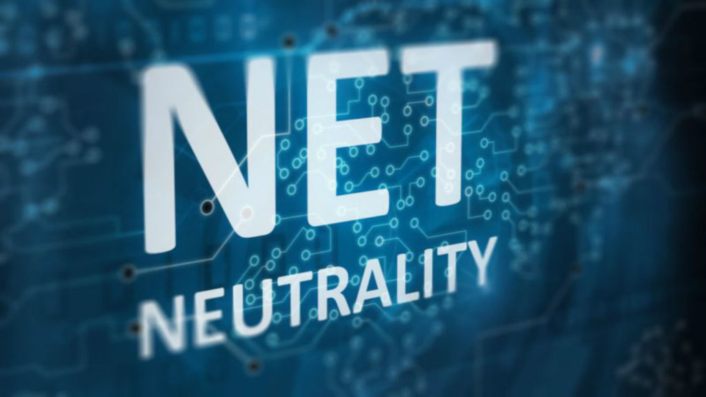 California pushes back against Trump on net neutrality